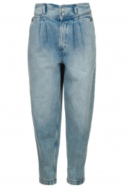 IRO |  Baggy high waist jeans Joppo | blue  | Picture 1