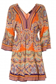 Hale Bob |  Dress with print | multi  | Picture 1