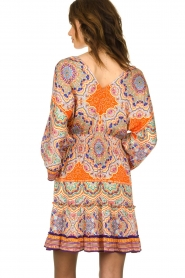 Hale Bob |  Dress with print | multi  | Picture 6