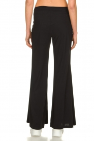 D-ETOILES CASIOPE | Travelwear palazzo pant Tabasco | black  | Picture 6