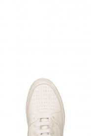 Copenhagen Studio's |  Leather sneakers CPH36 | white  | Picture 5