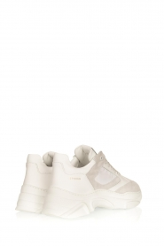 Copenhagen Studio's |  Leather sneakers CPH107 | off white  | Picture 4