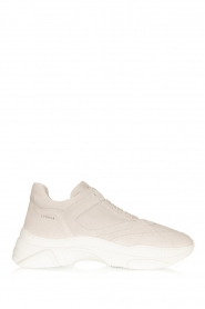 Copenhagen Studio's |  Leather sneakers CPH106 | off white  | Picture 1