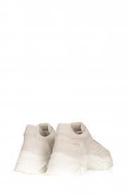 Copenhagen Studio's |  Leather sneakers CPH106 | off white  | Picture 4