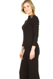 Lune Active |  Sports top Forrest | black  | Picture 5