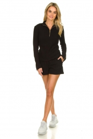 Lune Active |  Sports top Moon | black  | Picture 3