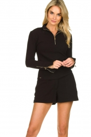 Lune Active |  Sports top Moon | black  | Picture 2