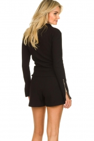 Lune Active |  Sports top Moon | black  | Picture 6