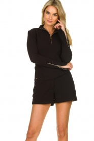 Lune Active |  Sports top Moon | black  | Picture 4