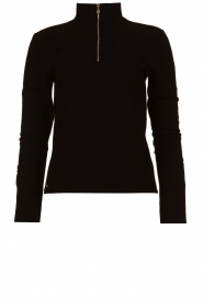 Lune Active |  Sports top Moon | black  | Picture 1