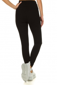 Lune Active |  Sports pants Moon | black  | Picture 5