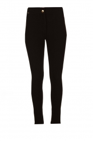 Lune Active |  Sports pants Moon | black  | Picture 1