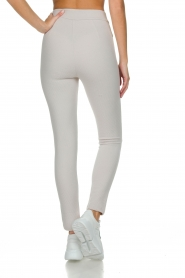Lune Active |  Sports pants Moon | grey  | Picture 5