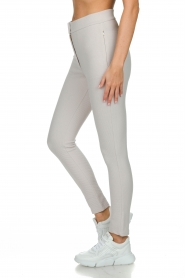 Lune Active |  Sports pants Moon | grey  | Picture 4