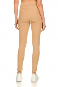 Lune Active |  Sports pants Moon | camel  | Picture 5