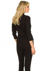 Lune Active |  Sports jacket Moon | black  | Picture 7