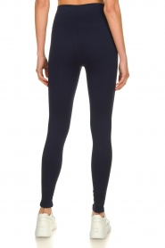 Lune Active |  Rib leggings Luna | blue  | Picture 5