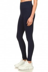 Lune Active |  Rib leggings Luna | blue  | Picture 4
