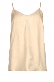 JC Sophie |  Sleeveless top Darla | natural  | Picture 1