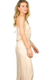 JC Sophie |  Sleeveless top Darla | natural  | Picture 4