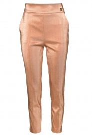 Sparkling trousers Sparkle | pink