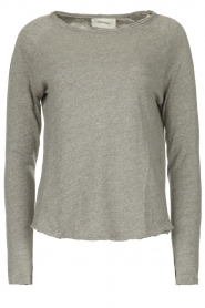 American Vintage |  Longsleeve top Sonoma | grey  | Picture 1