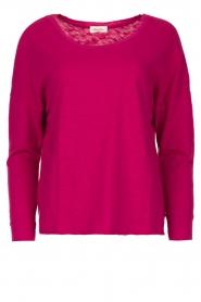 American Vintage |  Longsleeve top Sonoma | pink  | Picture 1