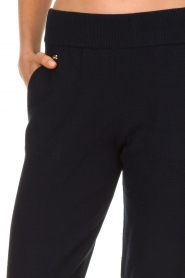 Lune Active |  Sports pants Olivia | blue  | Picture 6
