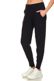 Lune Active |  Sports pants Olivia | blue  | Picture 4