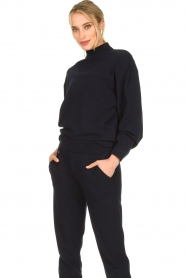 Lune Active |  Sweater Olivia | blue  | Picture 2