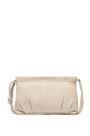 Depeche |  Leather shoulder bag Misa | natural  | Picture 1