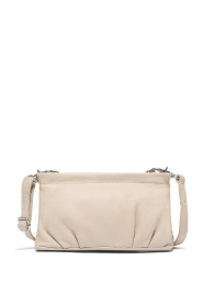 Depeche |  Leather shoulder bag Nova | natural  | Picture 1