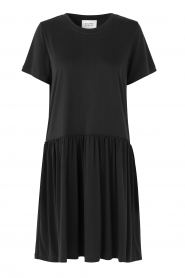 Second Female |  Modal dress Rayes | black  | Picture 1