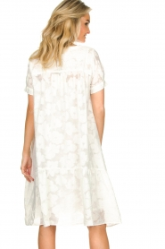 Second Female |  A-line dress Mila | white  | Picture 8