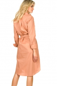 Second Female |  Shirt dress Larkin | pink  | Picture 6