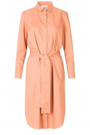 Second Female |  Shirt dress Larkin | pink  | Picture 1