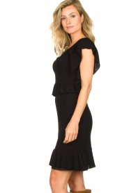 Second Female |  Dress Sanni|black  | Picture 6