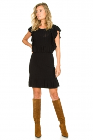 Second Female |  Dress Sanni|black  | Picture 3