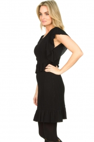 Second Female |  Dress Sanni|black  | Picture 5