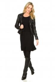 Second Female |  Dress Sanni|black  | Picture 3