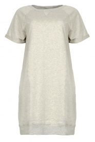 Blaumax |  Sweater dress Queens|grey  | Picture 1