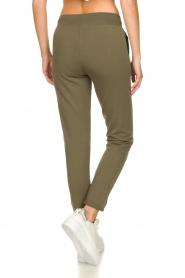 Blaumax    Sweatpants Queens   green    Picture 6
