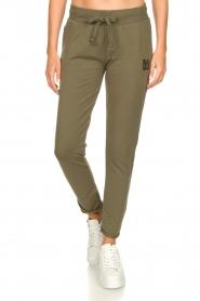 Blaumax    Sweatpants Queens   green    Picture 4