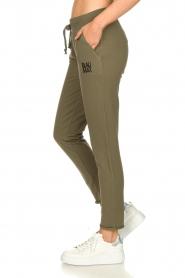 Blaumax    Sweatpants Queens   green    Picture 5
