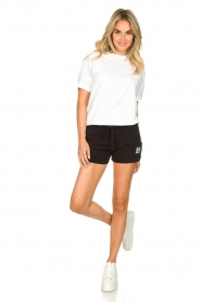 Blaumax |  Sweatshorts Queens | black  | Picture 3