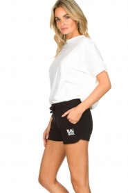 Blaumax |  Sweatshorts Queens | black  | Picture 4