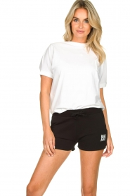 Blaumax |  Sweatshorts Queens | black  | Picture 2