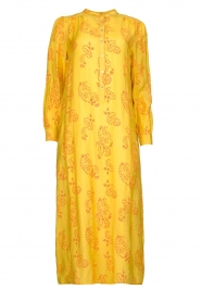 JC Sophie |  Maxidress Christen|yellow  | Picture 1