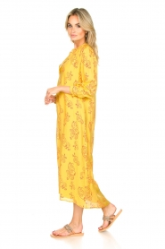 JC Sophie |  Maxidress Christen|yellow  | Picture 4