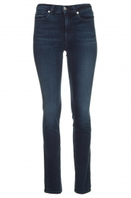 7 For All Mankind |  Skinny jeans Bair Park Avenue | blue  | Picture 1